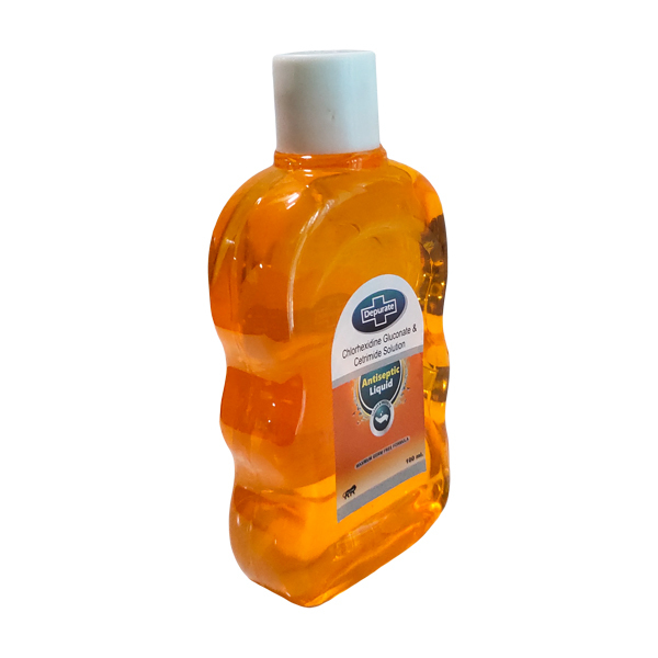 100 ml Depurate Antiseptic Liquid