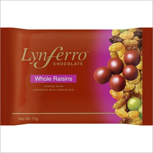 Lynferro Whole Raisins