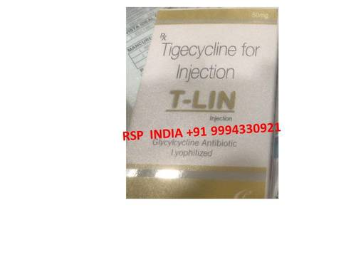 T-lin 500mg Injection