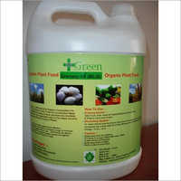 Organic Fertilizer for Agriculture