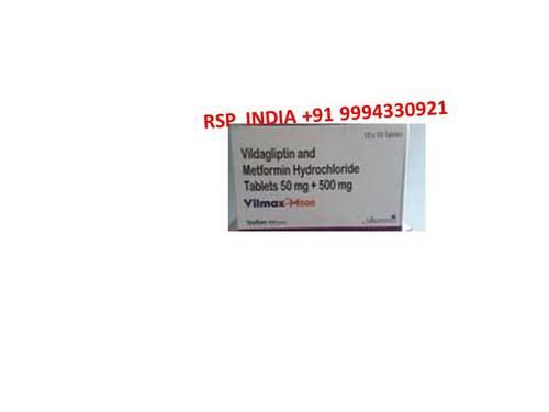 Vilmax M 500mg Tablets