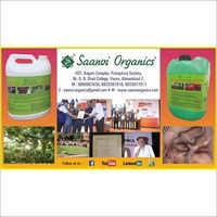 Natural Organic Plant Food