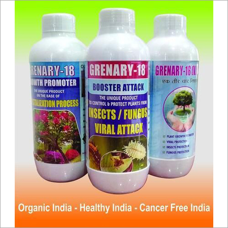 Organic Agro Product