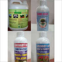 Organic Fungus Protection