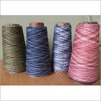 Spaced Dyed Yarn