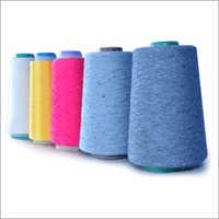 Reverse Twist Yarn
