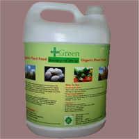 Organic Manure Liquid for Plants