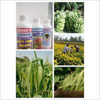 Organic Insect Protection