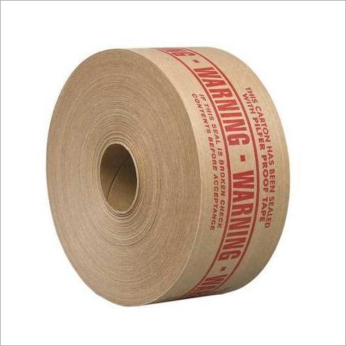 Eco Friendly Reinforcement Tape