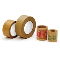 Brown Craft Paper Tape