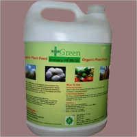 Greenhouse Fertilizer
