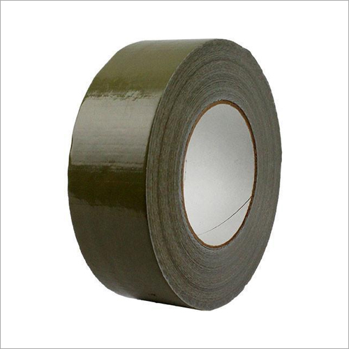 Heat Resistant Colored Duct Tape