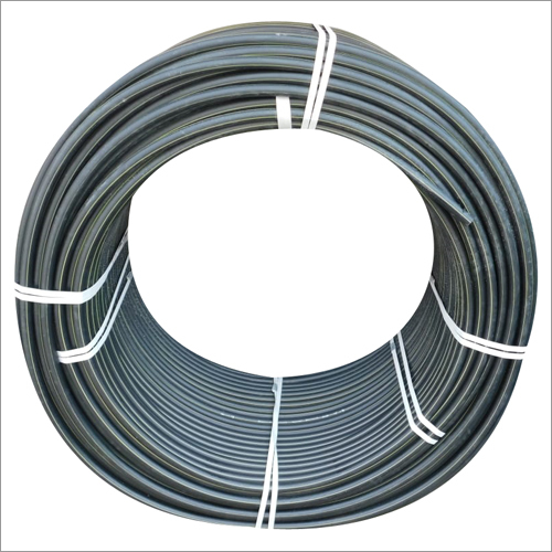 HDPE Industrial Pipes