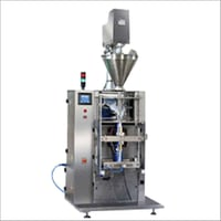 Automatic Collar Type Servo Auger Filler Pouch Packing Machine