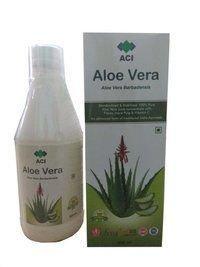 Aci Organic Aloe Vera Herbal Juice