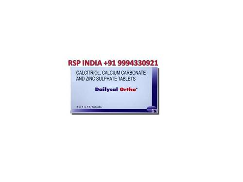 Dailycal Ortho Tablets