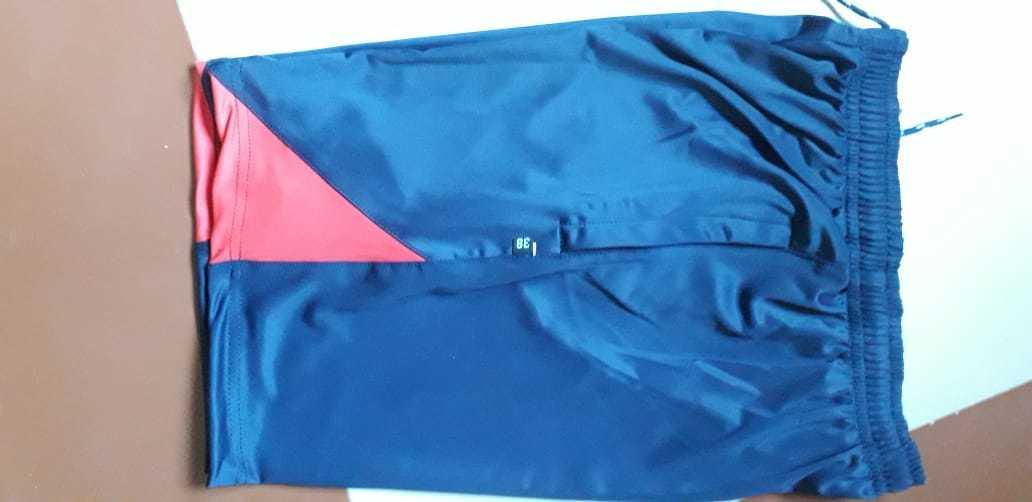 4 Way Lycra Shorts