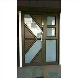 Mag Aluminium Door