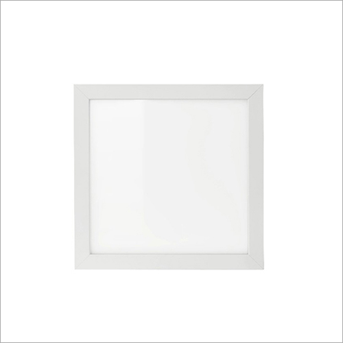 9W Square Panel Light