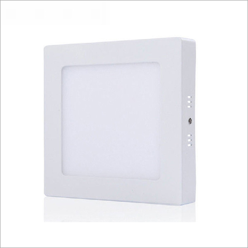 12W Surface Square Panel Light