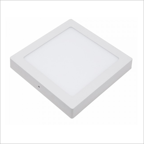 18W Surface Square Panel Light