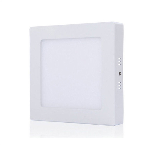 6W Surface Square Panel Light