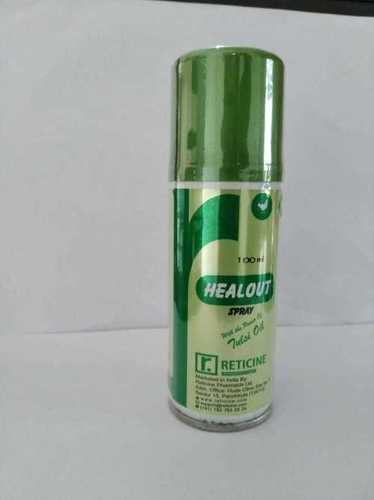 Herbal Wounding Spray ( Heal Out )