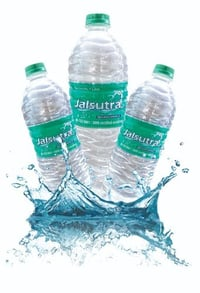 Jalsutra Packaged Drinking Water