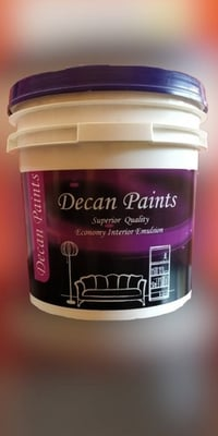 Decan Economy Interior Emulsion