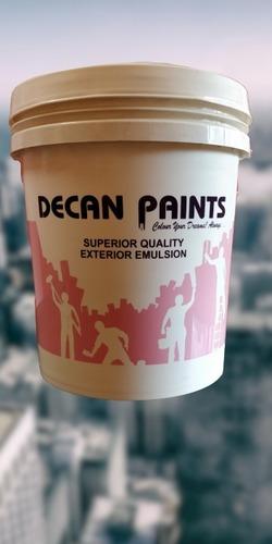 Superior Quality Exterior Emulsion