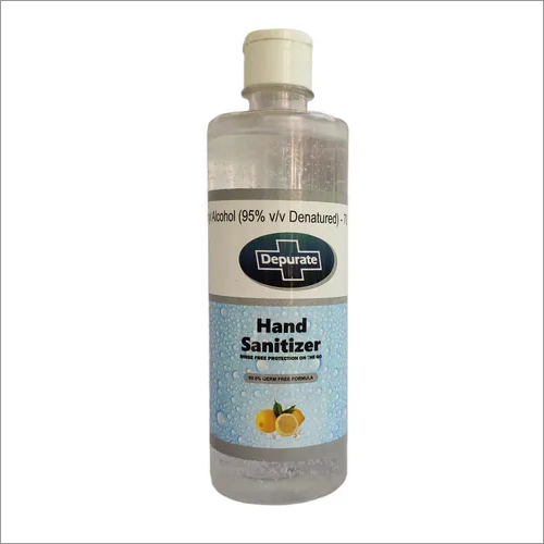 500 ml Depurate Hand Sanitizer