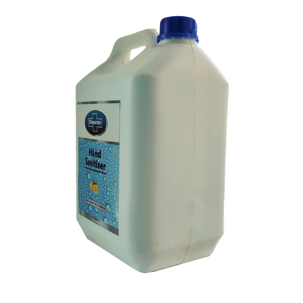 5 Liters Depurate Hand Sanitizer