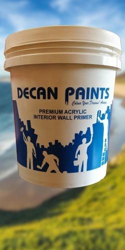 Premium Acrylic Interior wall Primerior