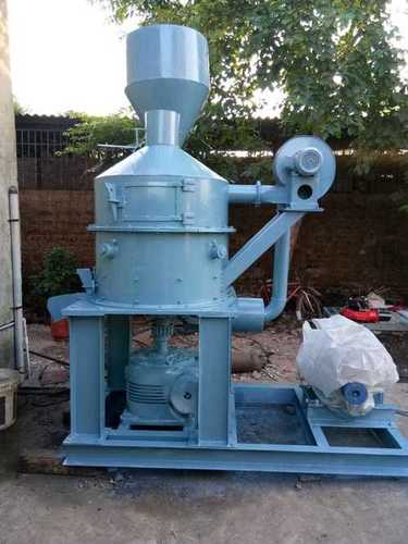 RESIN COATED SAND MACHINE
