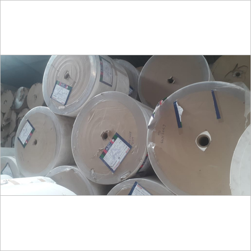 ITC Paper Cups Raw Material