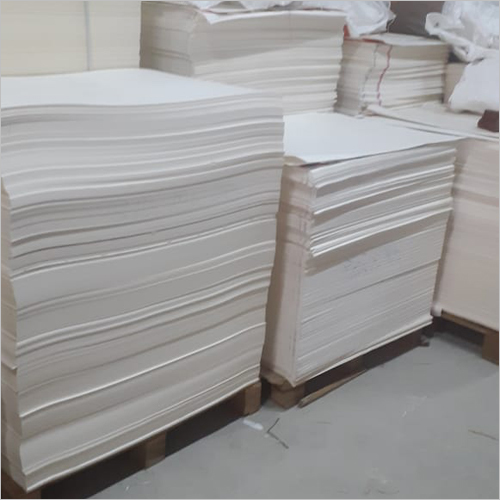 PE Coated Sheets
