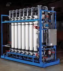 Ultra Filtration