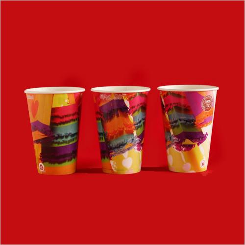 250 ML Multicolour Paper Cups