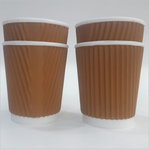 150 ML Ripple Paper Cups