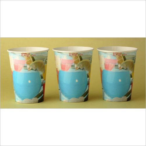 250 ML Disposable Paper Cups