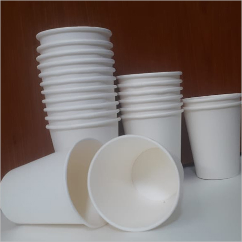 250 ML PLA Coated Paper Cups