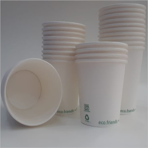 210 ML  Compostabl Cup