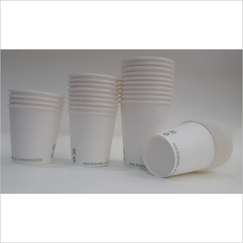 250 ML ECO Friendly Paper Cups