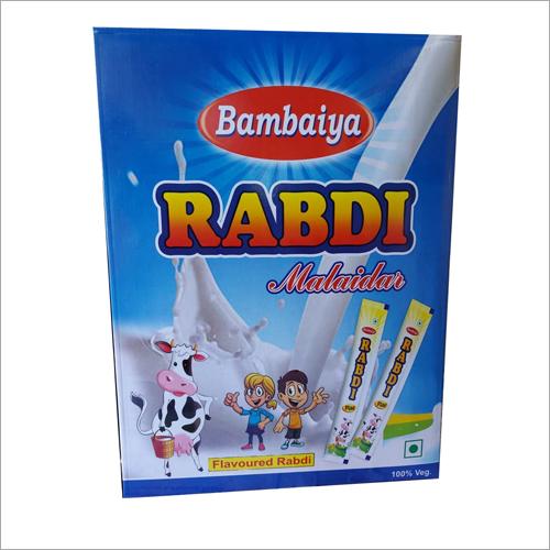Flavoured Rabri Malai