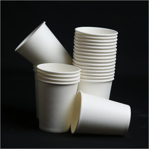 300 ML Bio Degradable Paper Cups