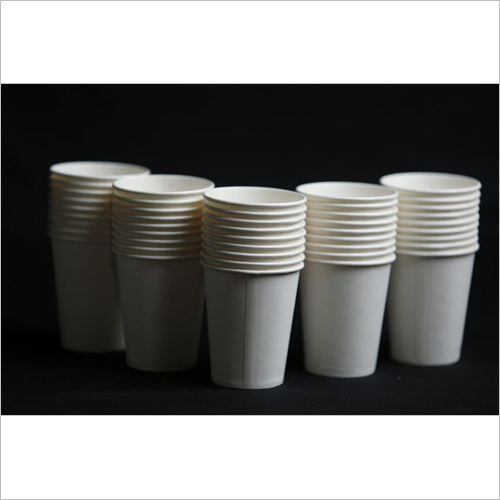 350 ML Higher GSM Paper Cups