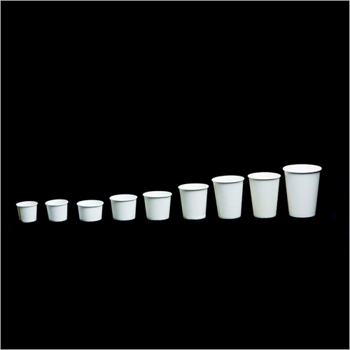 300 ML Food Grade Paper Cups