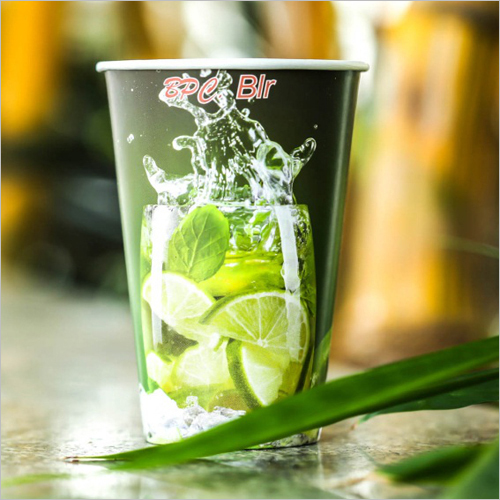 250 ML Cold Drinks Paper Cups