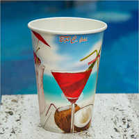 250 ML Water Drinks Paper Cups