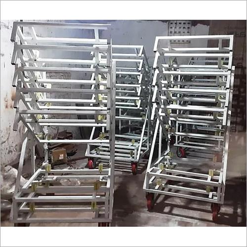 Component Handling Trolley